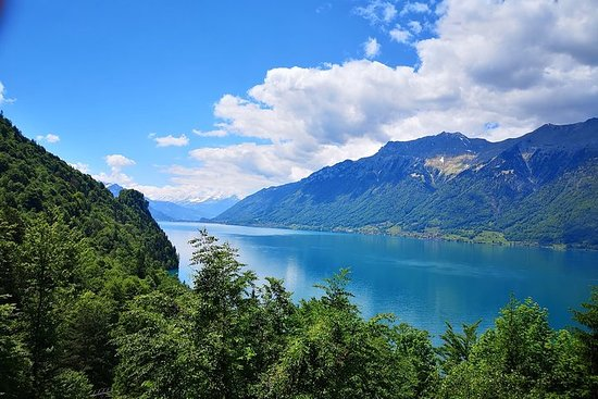 Best of Bernese Oberland from Basel