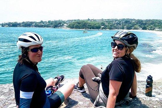Small-Group Bike and Hike Adventure in Bundeena
