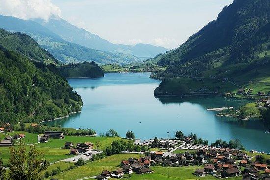 Lo mejor del Oberland bernés desde...