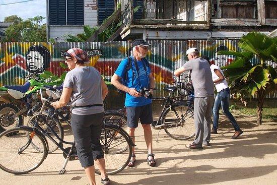 Peperpot Bicycle Tour