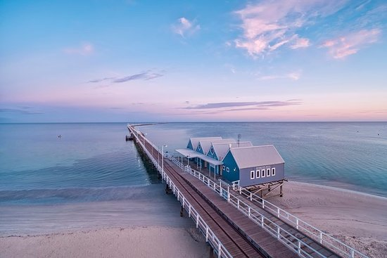 Full-Day Tour from Perth To Margaret River