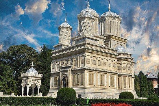 5-Day Private No-Dracula Tour of Romania