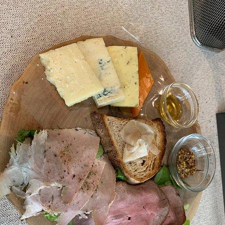 Ottimo pranzo