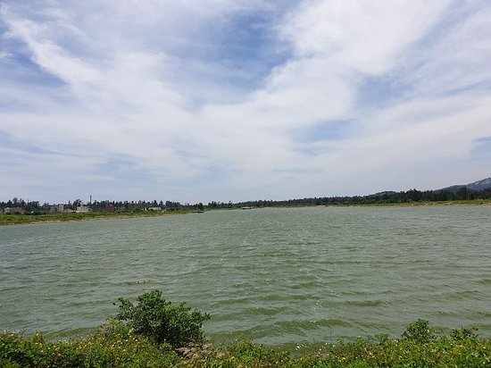 Tianpu Reservoir
