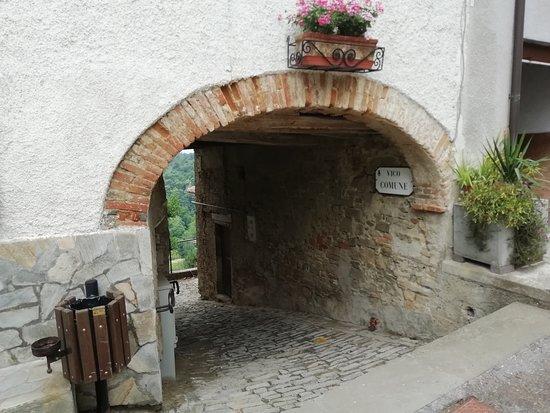 scorcio Sale San Giovanni