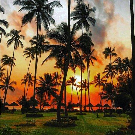 زنجبار, تنزانيا: Zanzibar Island #sunset#island# @kilisnowtours