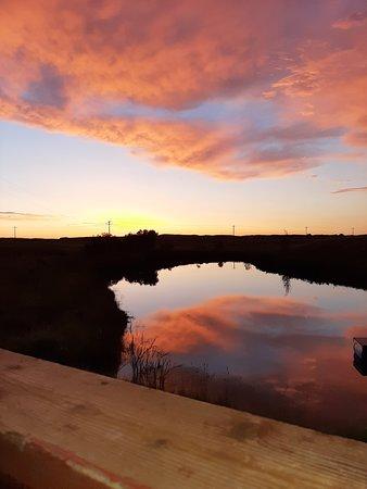 Wood Lake Photo