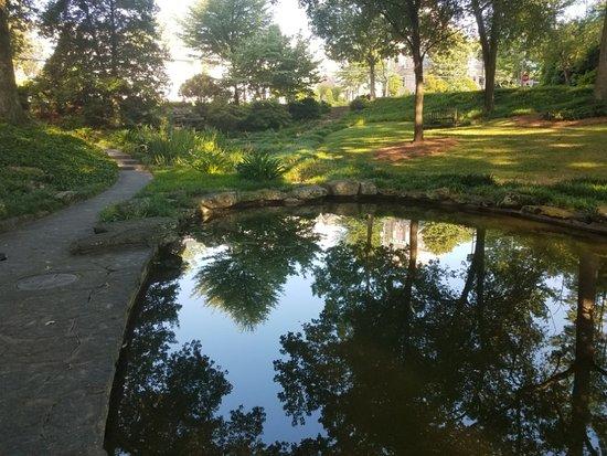 Winn Park