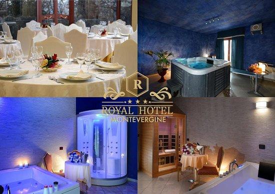 Royal Hotel Montevergine