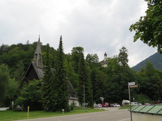 Tourist-Information Oberau