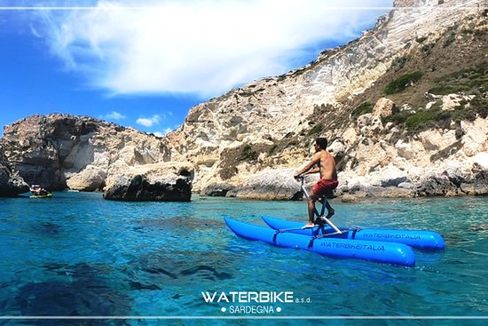 Waterbike Sardegna asd