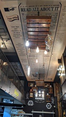 BUFFALO TETOUAN - Restaurant Reviews & Photos - Tripadvisor
