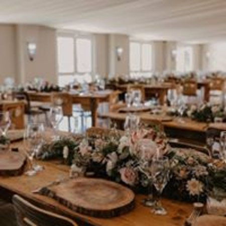 Savannah Wedding Venue - We seat up to 200 guests,