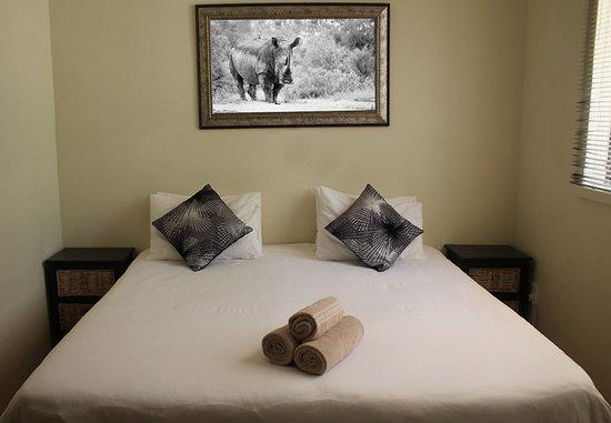 Lodge Room with en-suite bathroom