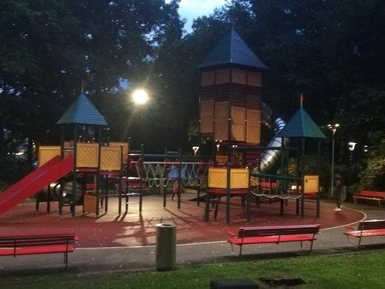 Parco Ciani
