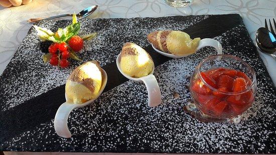 Cafe Ristorante Saalstuben