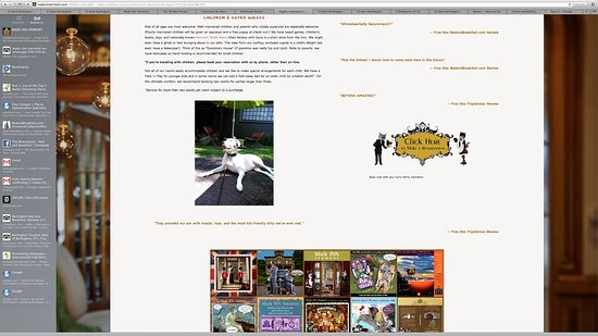 Downtown B&B Burlington VT-  Made Inn Vermont B&B . 802 399 2788