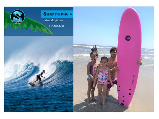 Surf Camp-Day Lessons