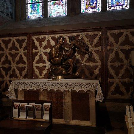 Cripta di San Francesco
