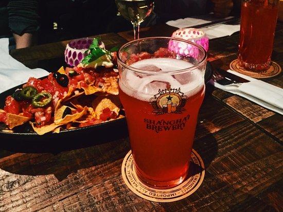 Shanghai Brewery (Donghu Road)