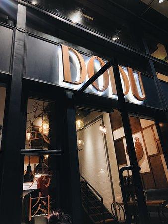 DODU Rotisserie Francaise