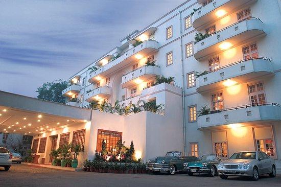 Ambassador, New Delhi - IHCL SeleQtions, hoteles en Nueva Delhi