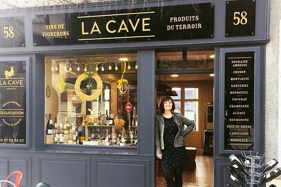 La Cave Amboise