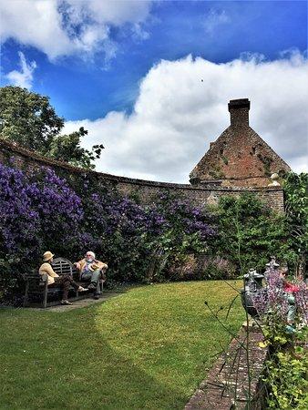 12.  Sissinghurst Castle Gardens, Sissinghurst, Kent