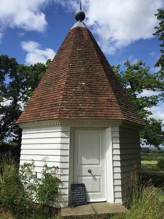 19.  Sissinghurst Castle Gardens, Sissinghurst, Kent