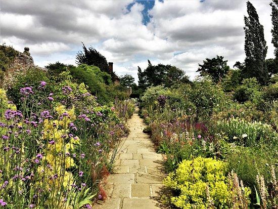 9.  Sissinghurst Castle Gardens, Sissinghurst, Kent
