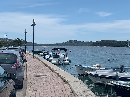 Tailored tour by speedboat: Rogoznica