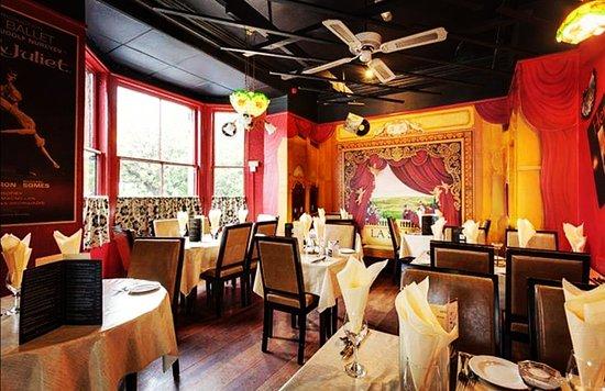 The 10 Best Romantic Restaurants In Sheffield Tripadvisor