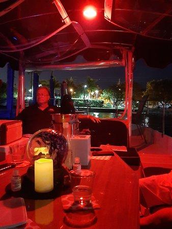 Exclusive Gondola Tour: Capt. Mike
