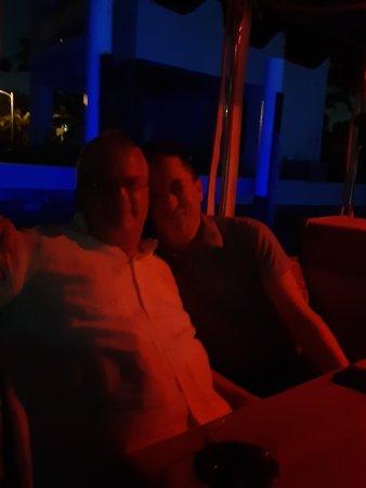 Exclusive Gondola Tour: Brad & Mike