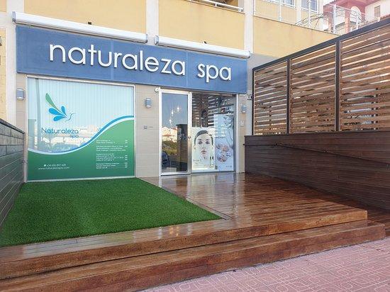 Naturaleza Spa