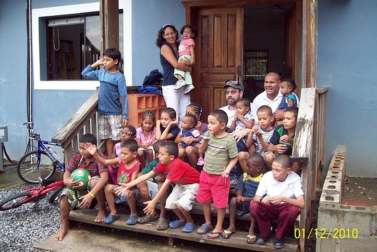 Shore Excursion: Roatan Orphanage and...