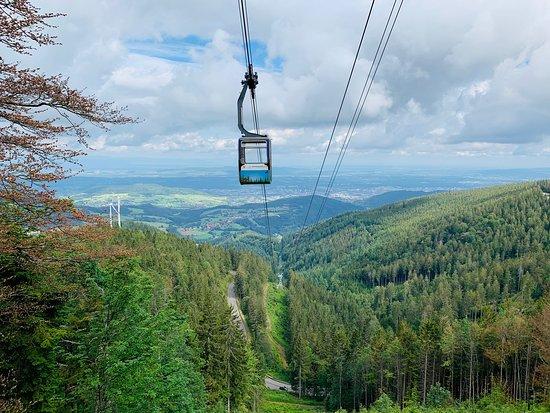 Schauinslandbahn Freiburg