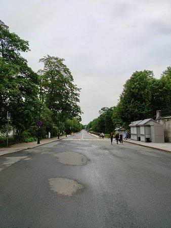 Pushkin, Oroszország: Царское Село - хранитель милых чувств...