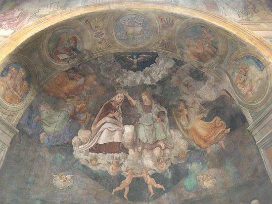 Parrocchia San Pancrazio