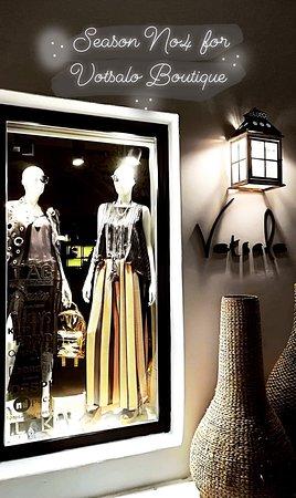 Votsalo boutique Milos