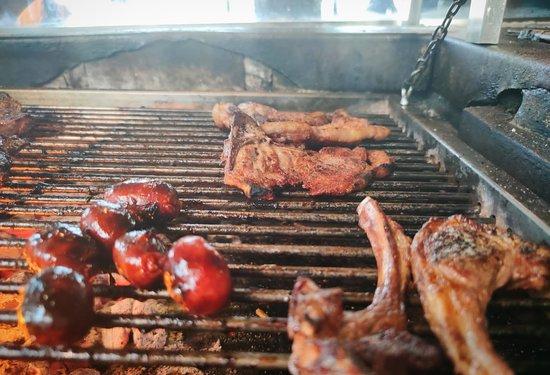 imagen Fariones Steakhouse en Tías