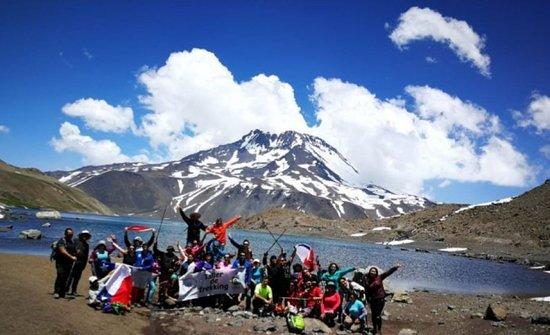Região de Maule, Chile: Viaje hacia el Planchón 😍