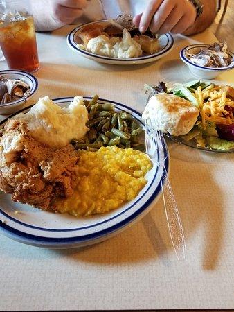 Granny S Kitchen Restaurant Cherokee Restaurant Reviews Photos Phone Number Tripadvisor