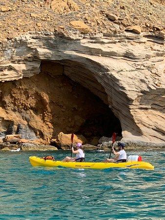 Capitan Kayak