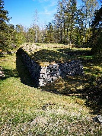 Savitaipale, Finlande : Kärnäkosken Linnoitus