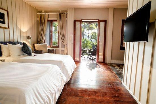 Spa - Picture of Burasari Heritage Luang Prabang - Tripadvisor