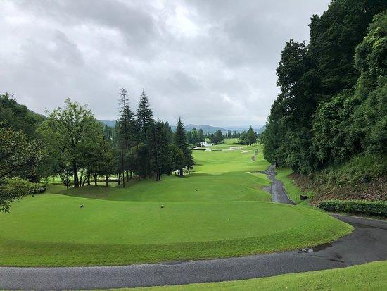 Taiheiyou Club Sano Hillcrest Course