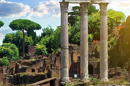 VoiceMap Rome