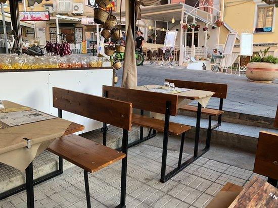 immagine La Tavernetta Del Borgo In Vibo valentia