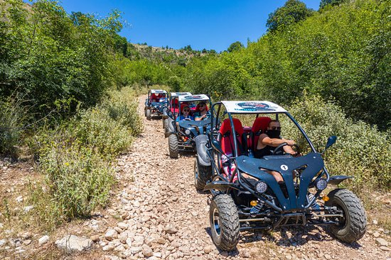 ALTRIP Buggy Adventure Tours